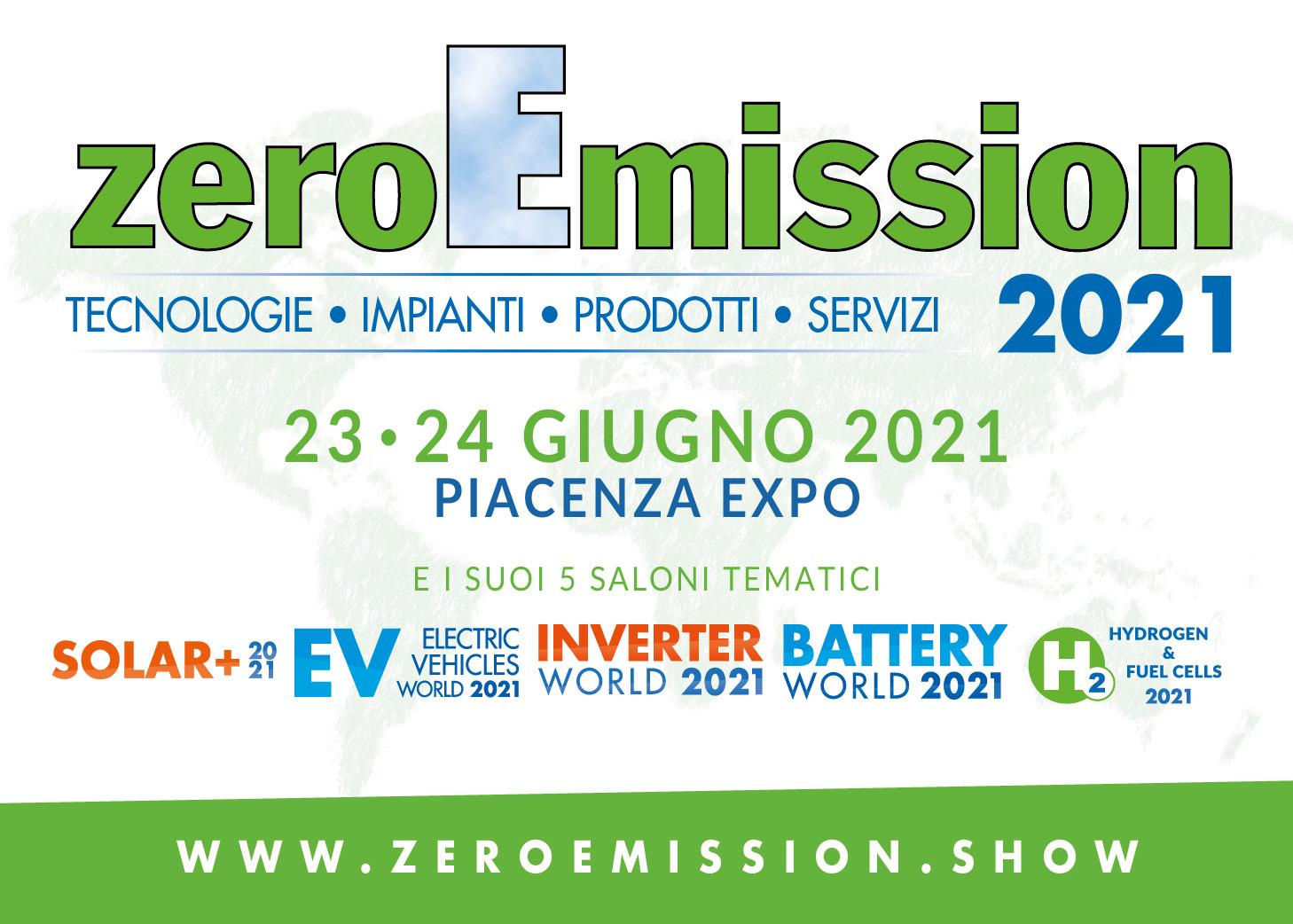 ZeroEmission 2021