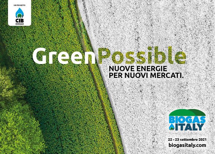 Biogas Italy 2021
