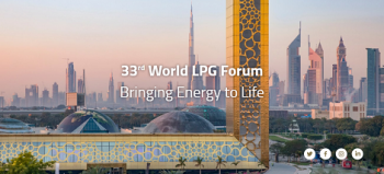 33rd World LPG Forum